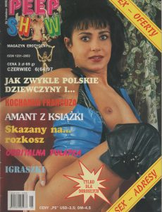 Peep Show – June 1997