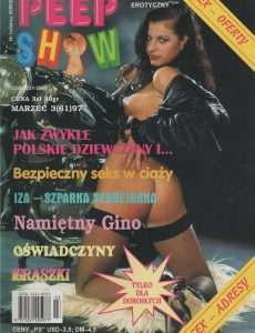 Peep Show – March 1997