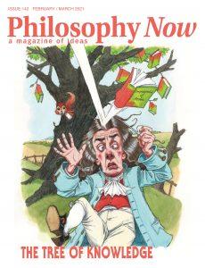 Philosophy Now – February 2021