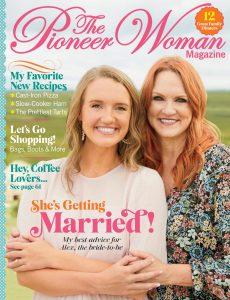 Pioneer Woman – February 2021