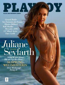 Playboy Germany – Marz 2021