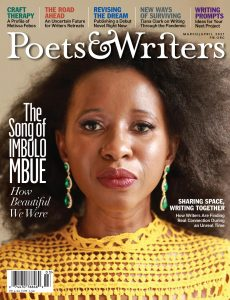 Poets & Writers – March 2021