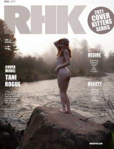 RHK Magazine – Issue 216 February 2021