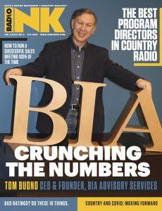 Radio Ink Magazine – February 08, 2021