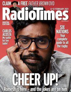 Radio Times – 06 February 2021