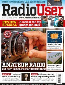 Radio User – February 2021