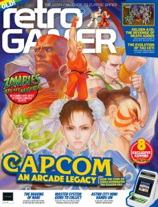 Retro Gamer UK – February 2021