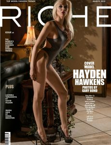 Riche Magazine – Issue 68 March 15 2019