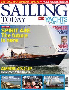 Sailing Today – April 2021