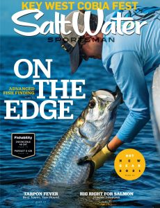 Salt Water Sportsman – March 2021