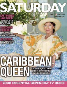 Saturday Magazine – February 13, 2021