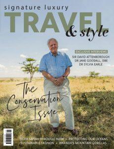 Signature Luxury Travel & Style – Volume 38 February 2021