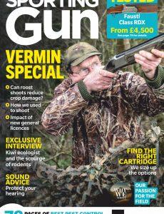 Sporting Gun UK – March 2021