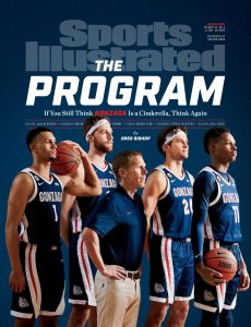 Sports Illustrated USA – March 01, 2021