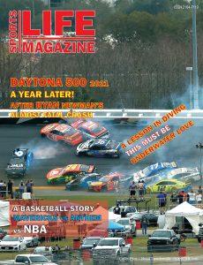 Sports Life Magazine – February 2021