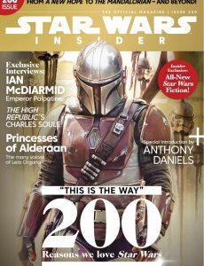 Star Wars Insider – March 2021