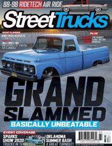 Street Trucks – March 2021