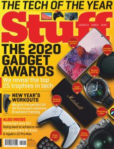 Stuff South Africa – February-March 2021