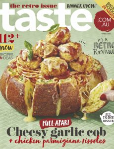 Taste com au – March 2021