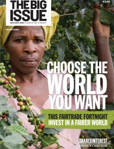 The Big Issue – February 22, 2021