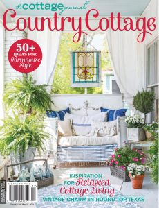 The Cottage Journal – February 2021