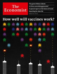 The Economist Middle East and Africa Edition – 13 February 2021