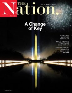 The Nation – February 22, 2021