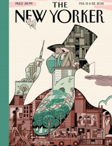 The New Yorker – February 15, 2021