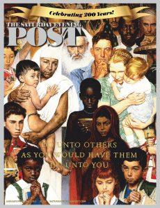 The Saturday Evening Post – January-February 2021
