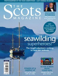 The Scots Magazine – March 2021