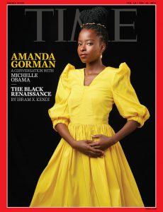 Time USA – February 15, 2021