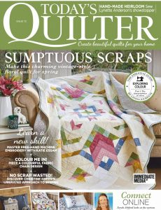 Today's Quilter – February 2021