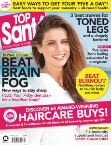 Top Santé UK – March 2021