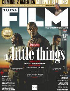 Total Film – February 2021