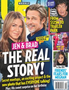 Us Weekly – March 01, 2021