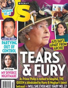 Us Weekly – March 08, 2021