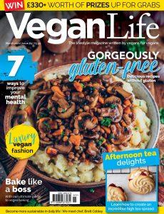 Vegan Life – March 2021