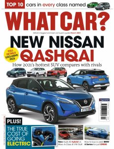 What Car UK – March 2021