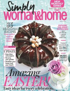 Woman & Home Feel Good You – March 2021