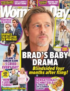 Woman's Day New Zealand – February 11, 2021