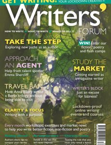 Writers' Forum – Issue 230 – March 2021