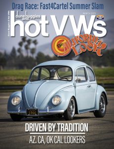 dune buggies and hotVWs – March 2021