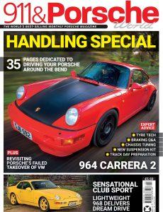 911 & Porsche World – Issue 319 – February 2021