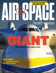Air & Space Smithsonian – April 2021