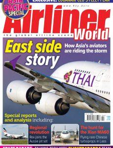 Airliner World – April 2021