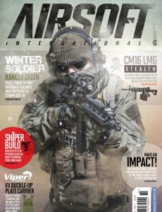 Airsoft International – Volume 16 Issue 11 – February 2021