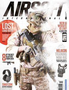 Airsoft International – Volume 16 Issue 12 – March 2021
