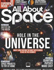 All About Space – March 2021