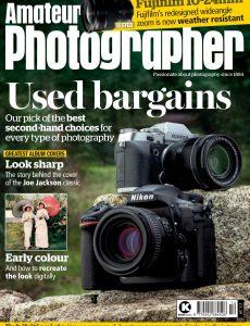 Amateur Photographer – 03 April 2021