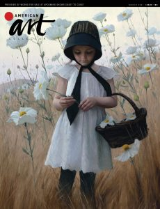 American Art Collector – March 2021